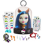 more details on Monster High Styling Head Doll.