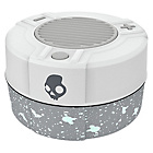 more details on Skullcandy Soundmine Bluetooth Wireless Speakers -White/Grey