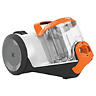 more details on Vax Impact C85-ID-Be Bagless Cylinder Vacuum Cleaner