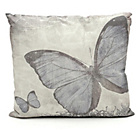 more details on Country Baskets Butterfly Cushion - 40x40cm.