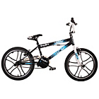 more details on Flite Punisher Mag 20 inch BMX Bike - Boys'.