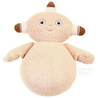 more details on In The Night Garden Makka Pakka Wobble Toy.