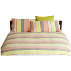 more details on Habitat Strips Bedding Set - Double.