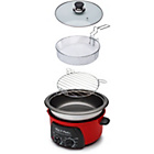 more details on Chef-O-Matic Multifuction Cooker 3L.
