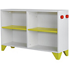 more details on Habitat Dot Children's bookcase