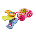 more details on Vtech My 1st Car Key Rattle - Pink.