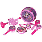 more details on Minnie Mouse Musical Instrument Set.
