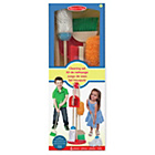 more details on Melissa and Doug Let's Play House Dust Sweep Mop.