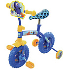 more details on Disney Finding Dory 2in1 10 Inch Bike.