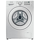 more details on Samsung WW80J3483KW 8Kg Washing Machine - White/Ins/Del/Rec.