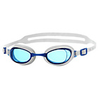 more details on Aquapure Swimming Goggles - White and Blue.