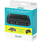 more details on Gamecube Controller Adapter for Wii U Smash Bros.