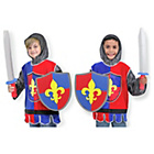 more details on Melissa and Doug Knight Play Set.