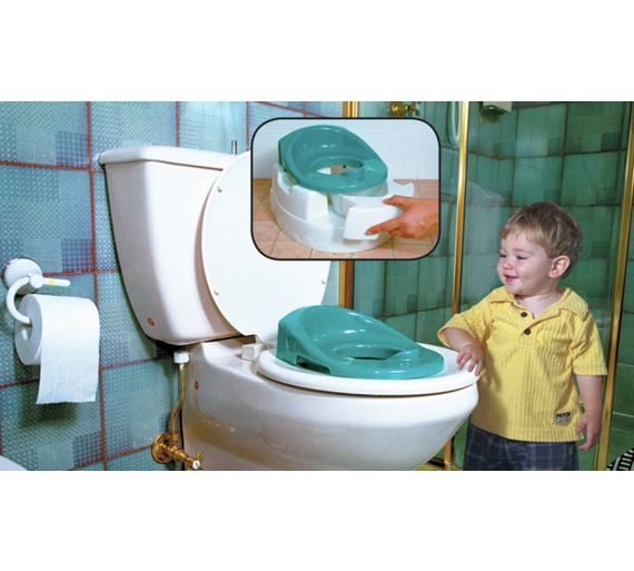 Toys R Us Potty Watch : Buy dreambaby multi stage potty seat at argos your