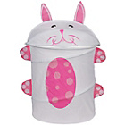 more details on Premier Housewares Rabbit Design Laundry Hamper.
