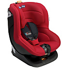more details on Chicco Oasys Group 1 ISOFIX Car Seat - Fire.