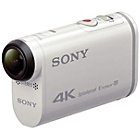 more details on Sony X1000 4k Action Camcorder - White.