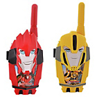 more details on Transformers Walkie Talkie.