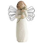 more details on Willow Tree With Affection Figurine.