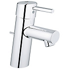 more details on Grohe Feel Basin Mixer Tap.