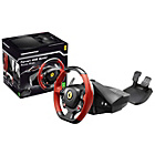 more details on Thrustmaster Ferrari Spider Racing Wheel for Xbox One.