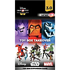 more details on Disney Infinity 3.0: Toy Box Takeover Game Disc.