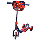 more details on Spiderman Tri Scooter.