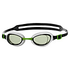 more details on Aquapure Mirror Swimming Goggles - Whitesmoke.