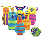more details on Melissa and Doug Monster Bowling Set.