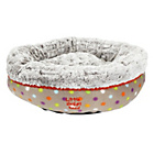more details on Petface Donut Puppy and Kitten Bed.
