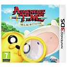 more details on Adventure Time: Finn and Jake Investigations 3DS Game.