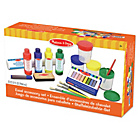 more details on Melissa and Doug Easel Accessory Set.