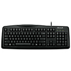 more details on Microsoft 200 Wired Keyboard - Black.