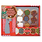 more details on Melissa and Doug Wooden Cookie Set.