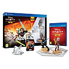 more details on Disney Infinity 3.0 Starter Pack - PS4.