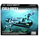more details on Mega Bloks Call of Duty Seal Sub Recon.