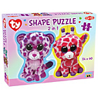 more details on Tactic Games - TY Shape Puzzle.
