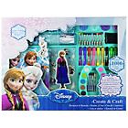 more details on Disney Frozen Create and Craft.