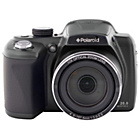 more details on Polaroid IXX5038 20MP 50x Zoom Bridge Digital Camera- Black