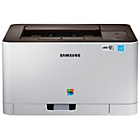 more details on Samsung SL-C430W Colour Laser Printer.
