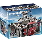 more details on Playmobil Hawk Knights Castle Playset.