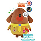 more details on Hey Duggee Woof Woof Duggee Soft Toy.