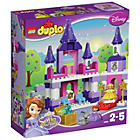 more details on LEGO DUPLO Sofia The First Royal Castle.