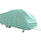 more details on Olpro 5.6 to 62 Metre Caravan Cover - Green.