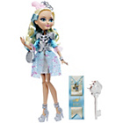 more details on Ever After High Rebel Darling Charming Doll.