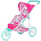 more details on Mamas & Papas Double Decker Junior Pram Set.