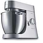 more details on Kenwood Chef KM020 1500W Major Food Mixer - Silver.