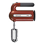 more details on Kenwood kMix HM791 400W Metal 5 Speed Hand Blender - Red.