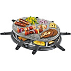 more details on Swan SP17030N Stone Raclette - Black.