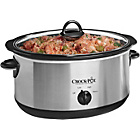 more details on Crock-Pot SCV655 6.5L Slow Cooker.
